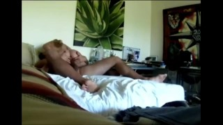 HOMEMADE MILF WITH PERFECT TITS RIDING IN THE BEDROOM Best Couple Teen Wife